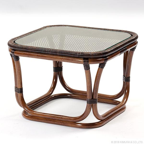 ラタン サイドテーブル T201KA