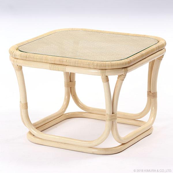 ラタン サイドテーブル T201ND