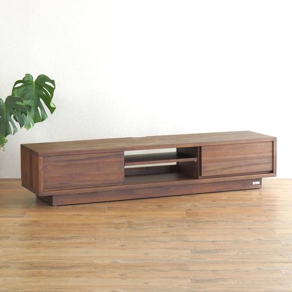 【@CBi(アクビィ)】VILLA TVボード 幅160cm ACW540KA