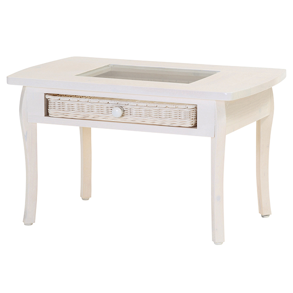 【fiore シリーズ 華やかでかわいらしいスクリーン】フィオーレ テーブル T803WW
