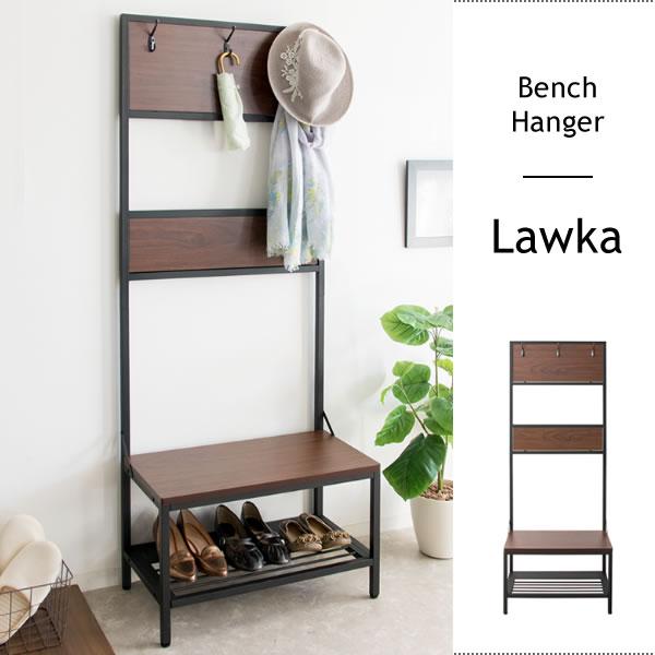Lawka ベンチハンガー BCW-600