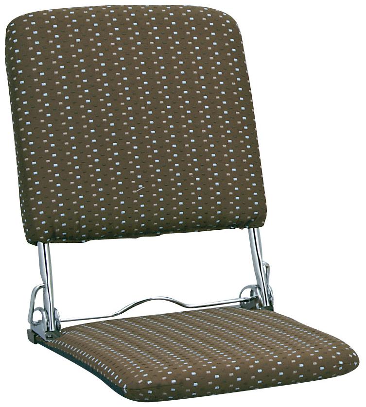 折りたたみ座椅子 YS-424