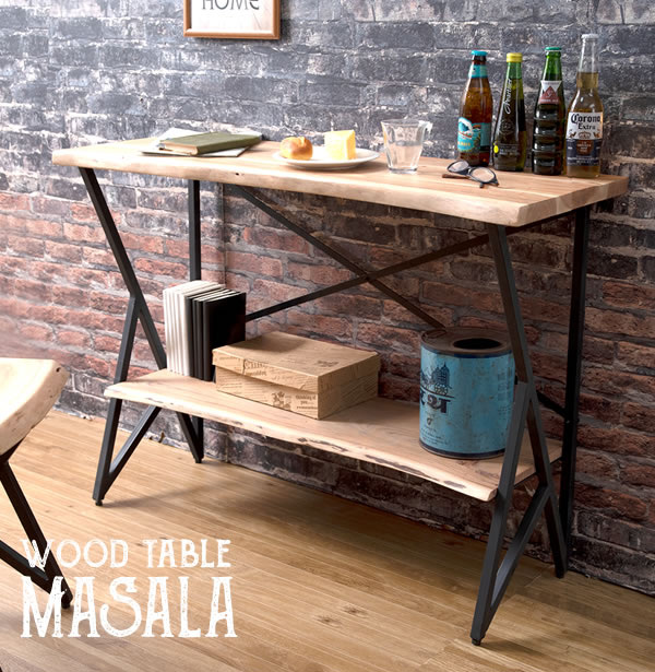 テーブル MASALA マサラ KNT-L760N