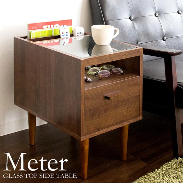 Meter サイドテーブル ST-300