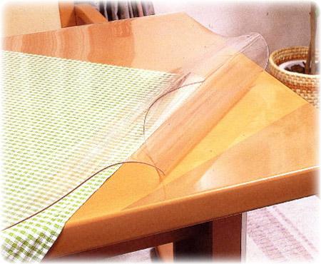 【大切なテーブルを傷・汚れから守る】両面非転写テーブルマット TR2シリーズ